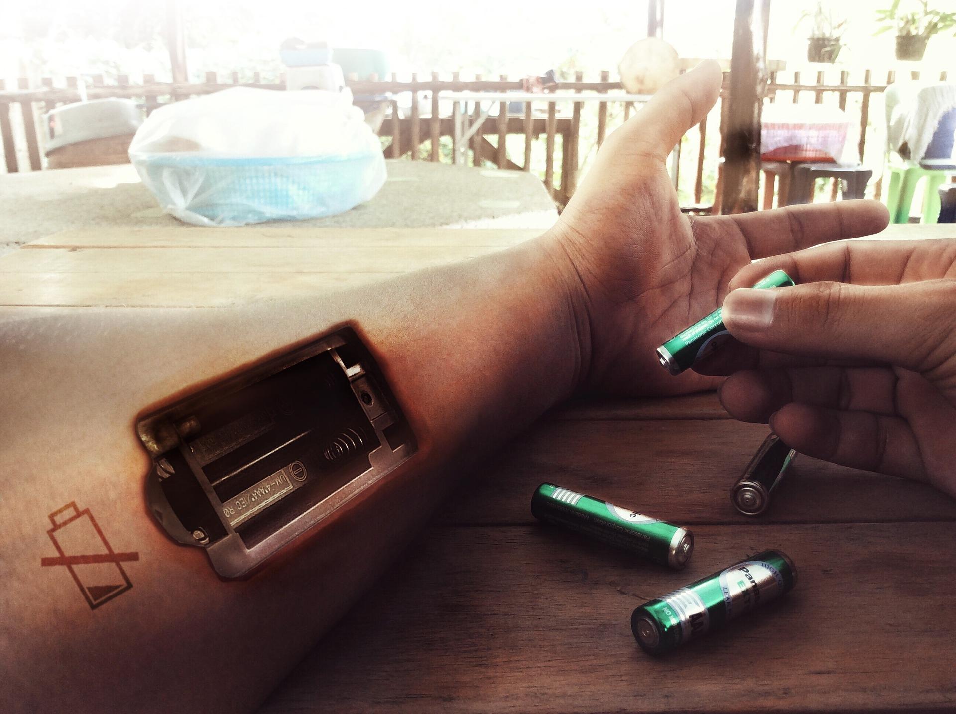 Как подобрать батарею для ноутбука